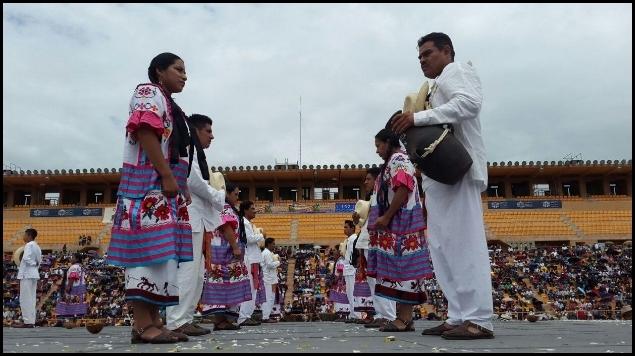 Popular Guelaguetza