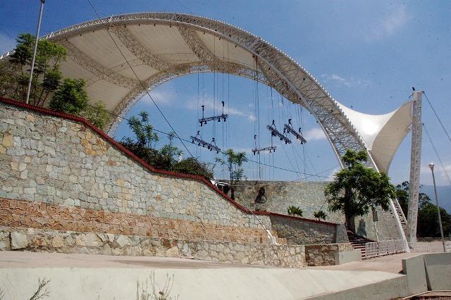 Guelaguetza Auditorium