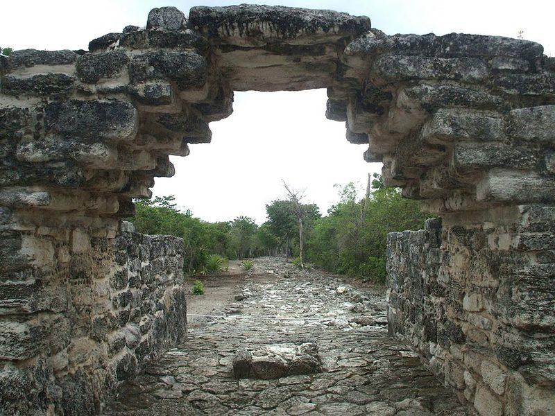 Ixchel Shrine