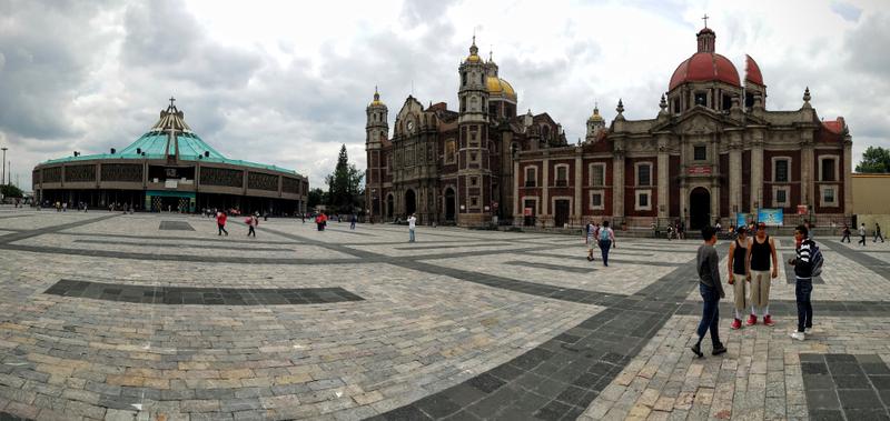 Plaza Mariana