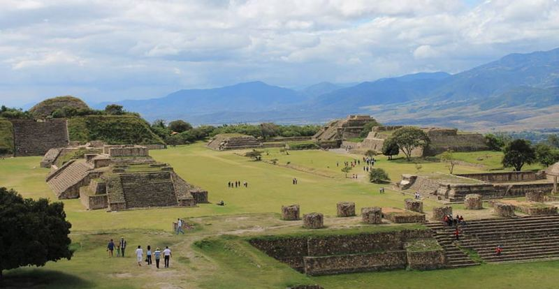 The Zapotec