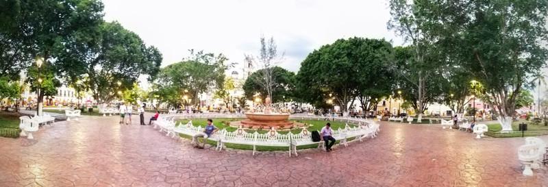 Parque Francisco Canton