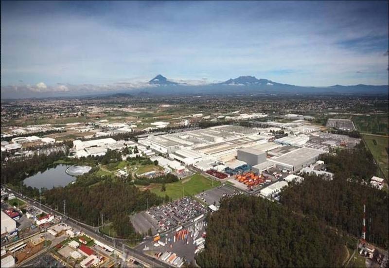 Puebla Plant
