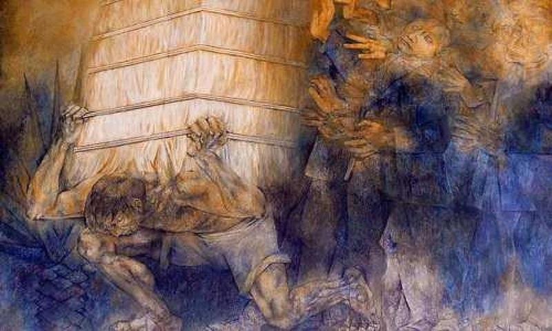 """""""El Henequen"""" by Fernando Castro Pacheco"""