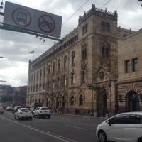 Palacio de Correro
